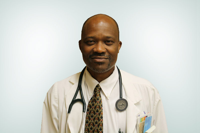 Dr. Dennis Atoe