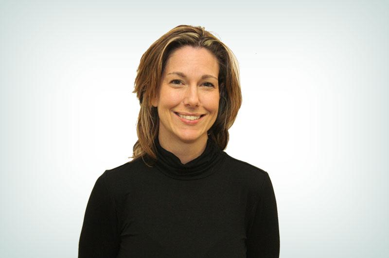 Pharmacist Susan Beth Martin