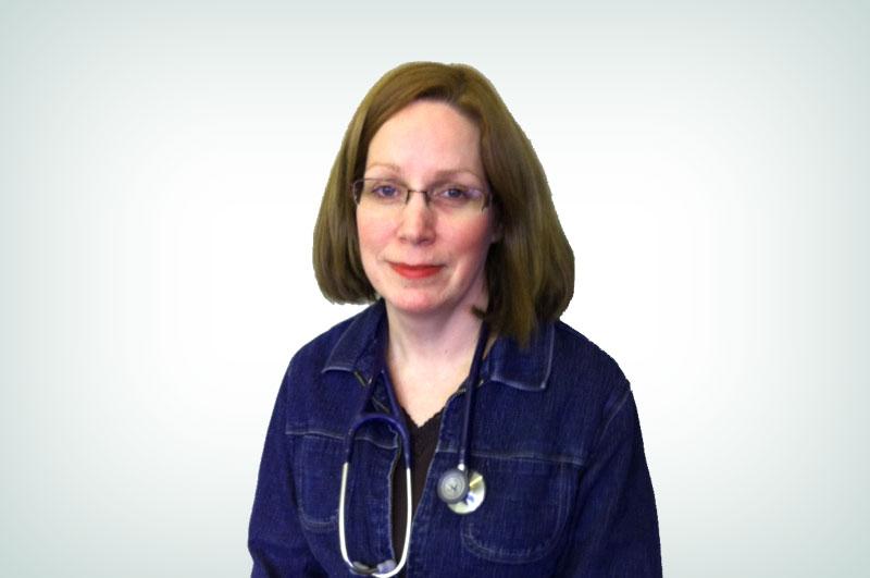 Dr. Claire Prins  Image 1