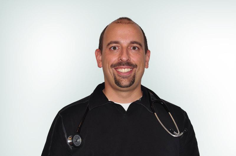 Dr. Jason Denys