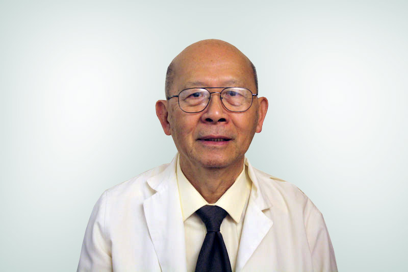 Dr. France Ng (retired as of August 31, 2017)