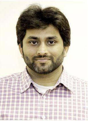 Dr. Naveed-Ul Hassan