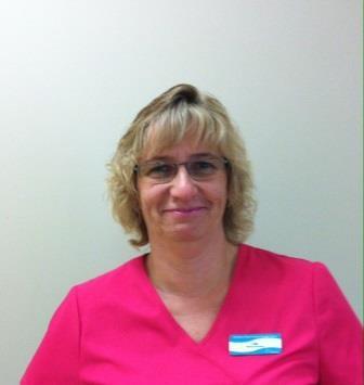 IT Coordinator  Lisa Holmes