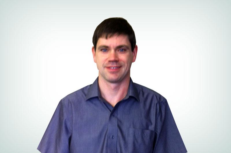 Dr. Len Prins