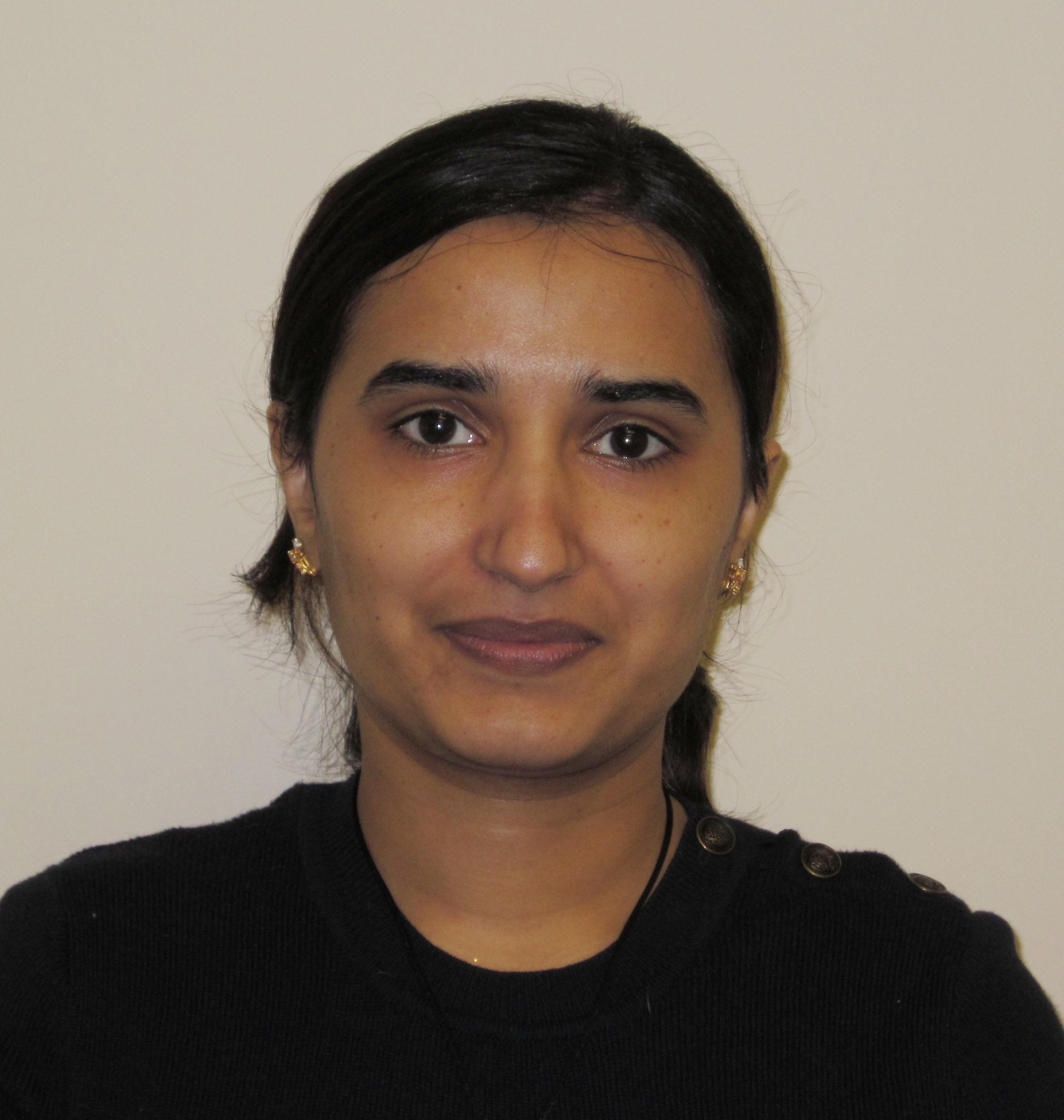 Dr. Marium Tariq