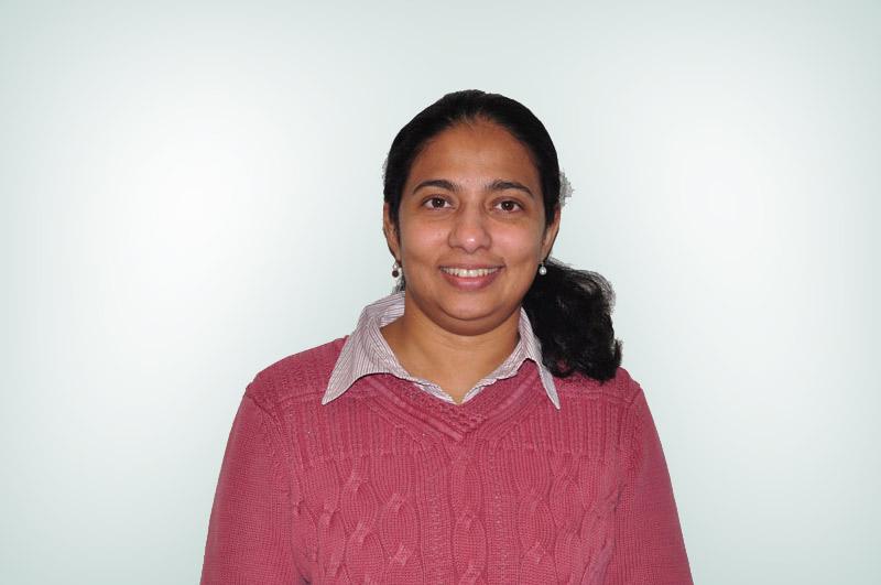 Dr. Sumitha Parambil