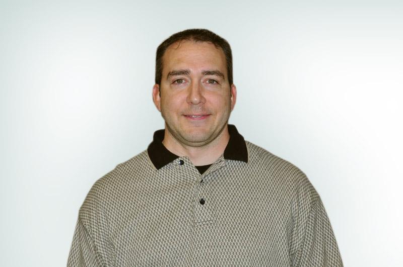 Chiropractor Dr. Dan Perini