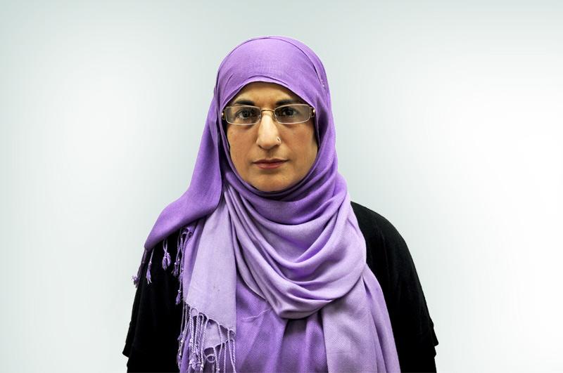 Dr. Ghazala Sultan