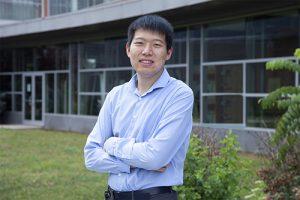 Dr. B. Lau - Photo
